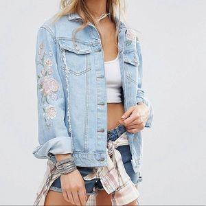 ab1057fba New Look Jean Jackets for Women   Poshmark